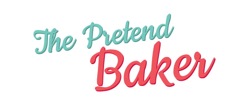 THE PRETEND BAKER